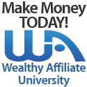 wealthy affiliate marketing review